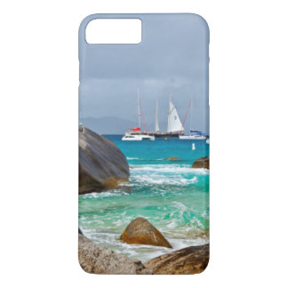 The Baths, Virgin Gorda, British Virgin Islands iPhone 8 Plus/7 Plus Case