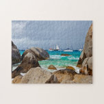 "The Baths, Virgin Gorda, British Virgin Islands Jigsaw Puzzle<br><div class=""desc"">Joe Restuccia III / DanitaDelimont.com Caribbean,  British Virgin Islands</div>"