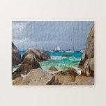 The Baths, Virgin Gorda, British Virgin Islands Puzzle