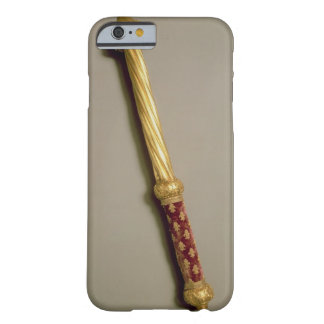 The Baton of Guillaume de Roquemont, 1384 (gold, v Barely There iPhone 6 Case