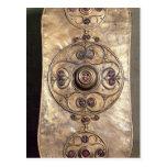 The Battersea Shield, c.350-50 BC Post Card
