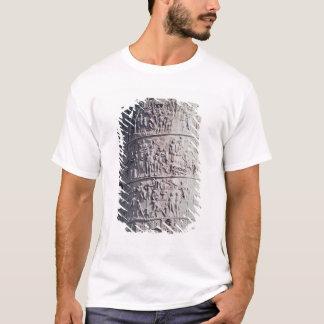 The Battle against the Dacians, detail T-Shirt
