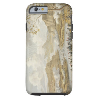 The Battle and Crossing of the Tagliamento, 26 Ven iPhone 6 Case