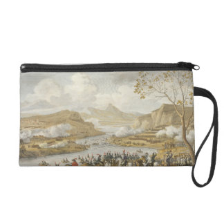 The Battle and Crossing of the Tagliamento, 26 Ven Wristlet