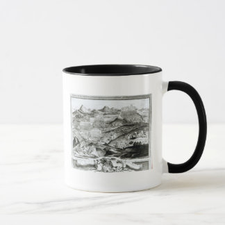 The Battle Array of Carberry Hill Mug