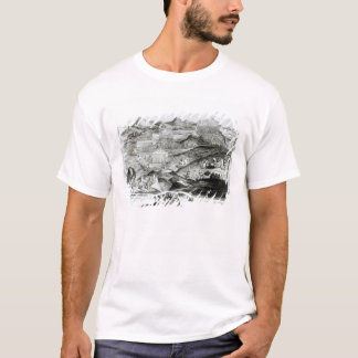 The Battle Array of Carberry Hill T-Shirt