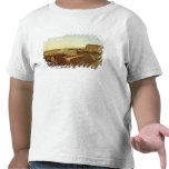 The Battle at the Temple of Karnak T-shirts