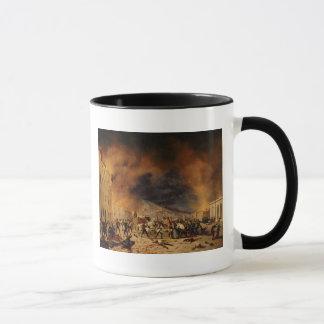The Battle Mug