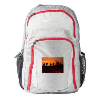The Battle Nike Backpack