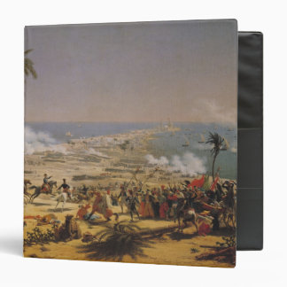 The Battle of Aboukir, 25th July 1799 3 Ring Binder