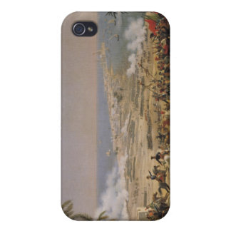 The Battle of Aboukir, 25th July 1799 iPhone 4 Cover