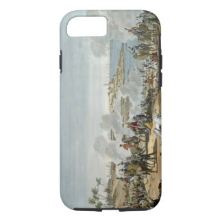 The Battle of Aboukir, 7 Thermidor, Year 7 (25 Jul iPhone 8/7 Case