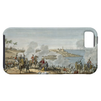 The Battle of Aboukir, 7 Thermidor, Year 7 (25 Jul iPhone SE/5/5s Case
