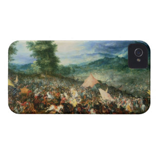 The Battle of Arbelles, or the Battle of Issus, 16 iPhone 4 Case-Mate Case
