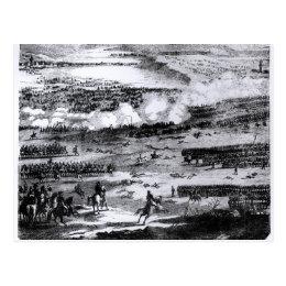 The Battle of Austerlitz, 2 December 1805 Postcard