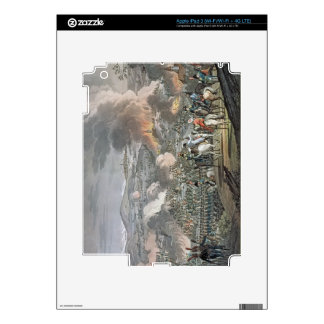 The Battle of Austerlitz, December 2nd 1805 (colou iPad 3 Decal