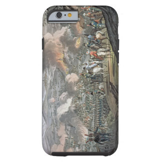 The Battle of Austerlitz, December 2nd 1805 (colou Tough iPhone 6 Case