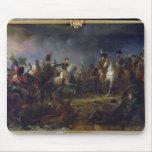 The Battle of Austerlitz Mouse Pad