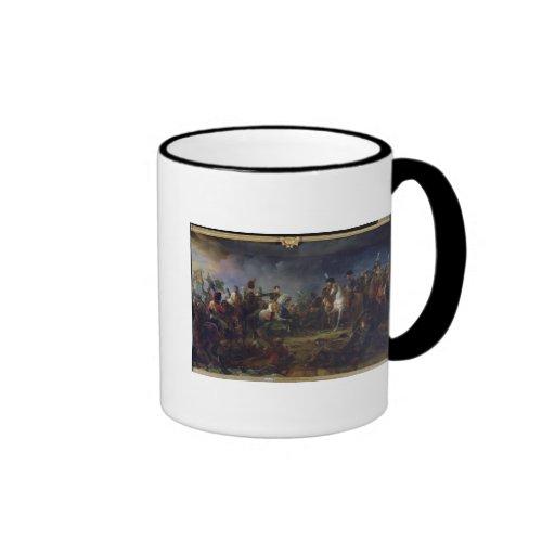 The Battle of Austerlitz Mugs