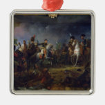 The Battle of Austerlitz Ornament