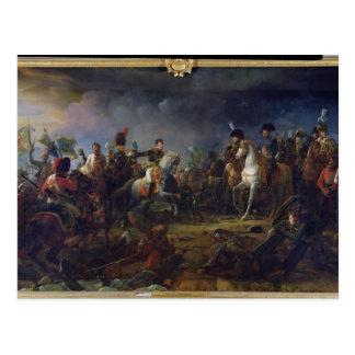 The Battle of Austerlitz Post Cards