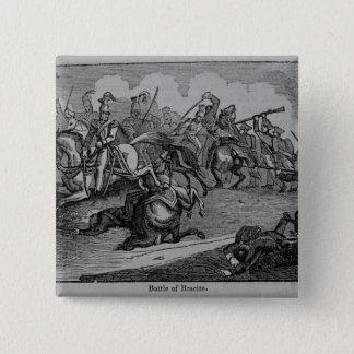 The Battle of Bracito Pinback Button
