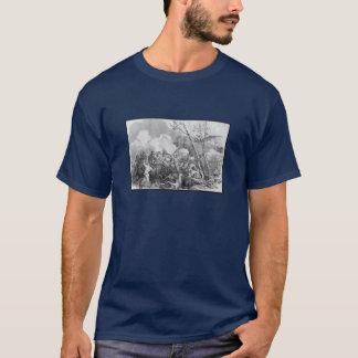 The Battle of Bull Run T-Shirt
