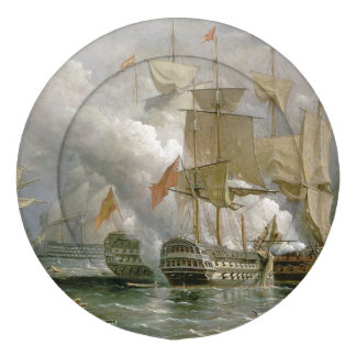 The Battle of Cape St. Vincent, 14th February 1797 Pack Of Large Button Covers