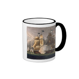 The Battle of Cape St. Vincent, February 14th 1797 Mugs