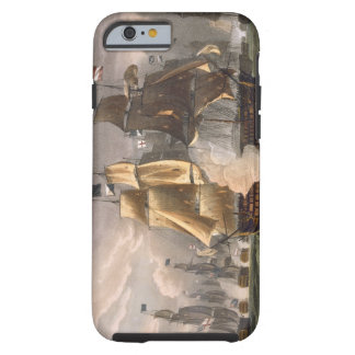 The Battle of Cape St. Vincent, February 14th 1797 Tough iPhone 6 Case