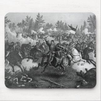 The Battle of Cedar Creek Mouse Pad
