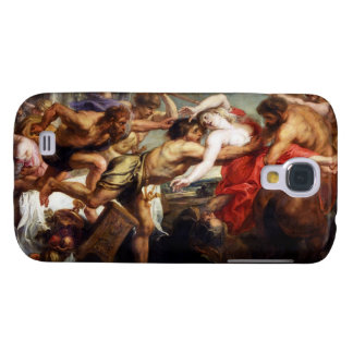 The Battle of Centaurs and Lapiths Galaxy S4 Case