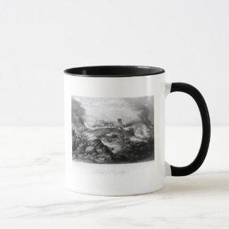The Battle of Chapultepec Mug