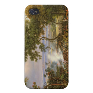 The Battle of Chiclana, 5th March 1811, 1824 iPhone 4/4S Case