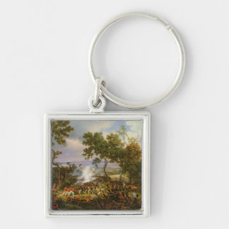 The Battle of Chiclana, 5th March 1811, 1824 Keychain