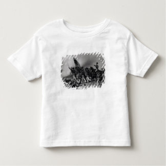 The Battle of Chippewa Toddler T-shirt
