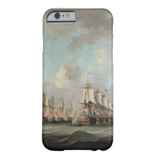 The Battle of Dogger Bank, showing the `Holland' a Barely There iPhone 6 Case