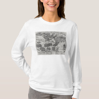 The Battle of Dreux, 19th December 1562 T-Shirt