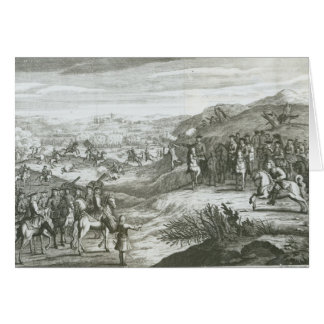 The Battle of Edgehill, 23rd October 1642 Cards