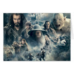 THE BATTLE OF FIVE ARMIES™ GREETING CARD