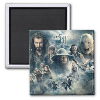 THE BATTLE OF FIVE ARMIES™ MAGNET