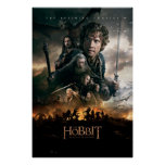 THE BATTLE OF FIVE ARMIES™ War Poster