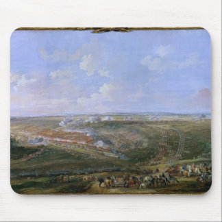 The Battle of Fontenoy, 11th May 1745, 1779 Mouse Pad