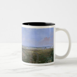The Battle of Fontenoy, 11th May 1745, 1779 Coffee Mug