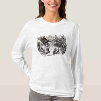 The Battle of Formigny T-Shirt