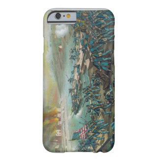 The Battle of Fredericksburg by Kurz and Allison Barely There iPhone 6 Case