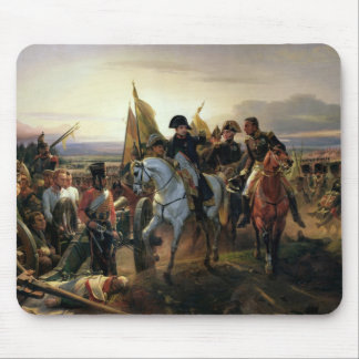The Battle of Friedland, 14th June 1807 Mouse Pad