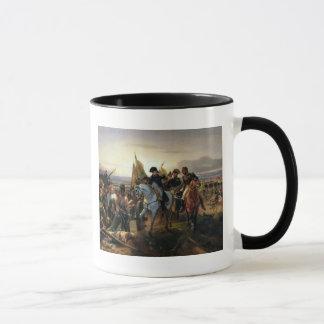 The Battle of Friedland, 14th June 1807 Mug