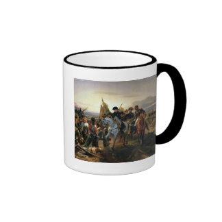 The Battle of Friedland, 14th June 1807 Ringer Mug