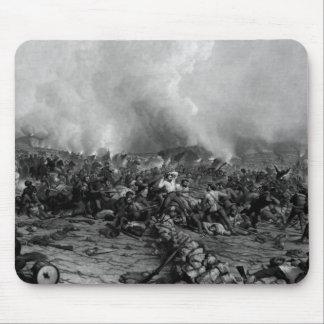 The Battle of Gettysburg Mousepads